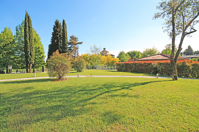 Studio valle bergamo redona i giardini - Giardini bergamo ...